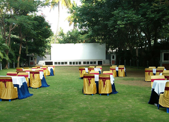 Best Banquet Party Lawn in Coimbatore