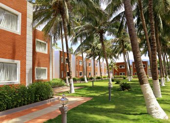 Best Coconut Crew Lawn resorts  in Coimbatore