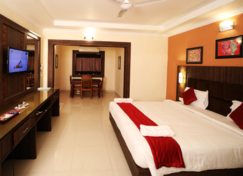 luxury-cottages in Coimbatore