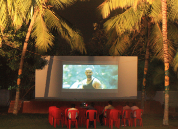 Open Air Theatre in Celebrity Resorts in Coimbatore