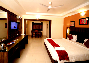 Double Deluxe Cottage - Celebrity Resort