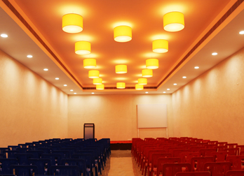 Conference hall in Coimbatore
