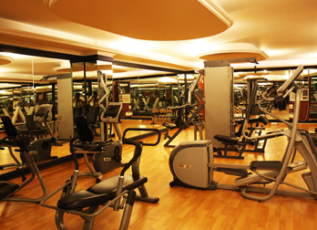 Resorts with Fitness Centre in Coimbatore