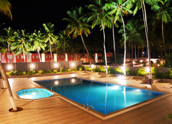 Best resorts with Swimming Pool in Coimbatore