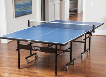 Table Tennis game Celebrity Resorts in Coimbatore
